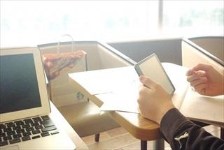 インターネットで勉強する際に役立つ目のマッサージ